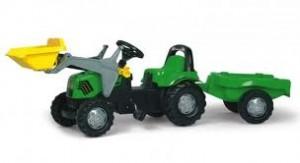 Deutz Rolly Toys mittlere Größe